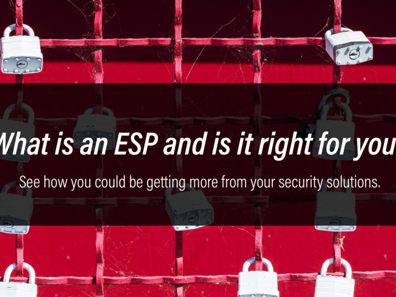 What is an ESP and is it right for you